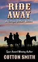 Ride Away: A Corrigan Brothers Western