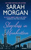 Sleepless in Manhattan