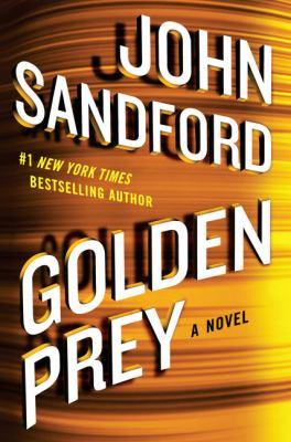 Cover Image for John Sandford