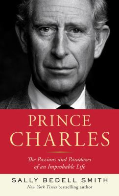 Cover Image for Prince Charles