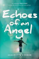 Echoes of an angel : the miraculous true story of a boy who lost his eyes but could still see