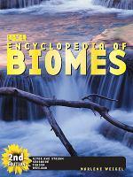 UXL Encyclopedia of Biomes