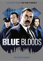 Blue bloods. The second season