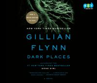 Cover of the book Dark places