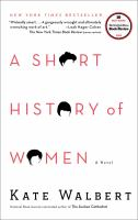 Short history of women.