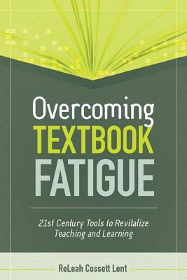 cover of the book Overcoming Textbook Fatigue