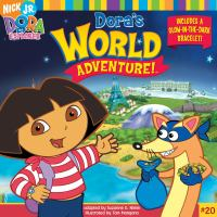 Dora&#039;s world adventure!