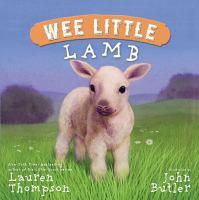 Wee Little Lamb