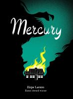 Cover of the book Mercury