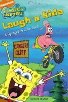 Laugh 'n' ride : a SpongeBob joke book 
