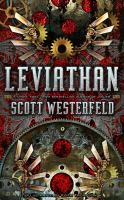 Leviathan, by Scott Westerfield