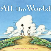 Cover of the book All the world