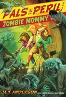 Zombie Mommy