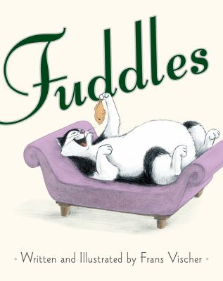 Cover art for Fuddles