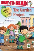 Cover of the book The garden project