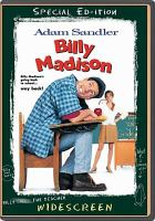 Billy Madison cover image