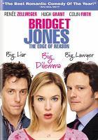 Bridget Jones : the edge of reason = Bridget Jones : L