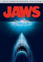Jaws cover image