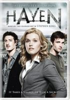 Haven. The complete first season