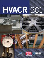 HVACR 301 [electronic resource]