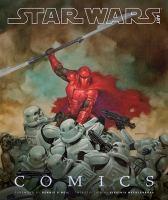 Star wars art : comics