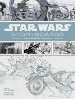 Star Wars storyboards : the prequel trilogy