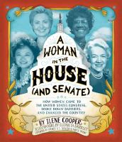 A Woman in the House and Senate