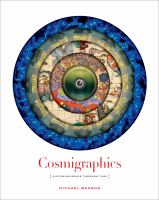 Cosmigraphics : picturing space through time