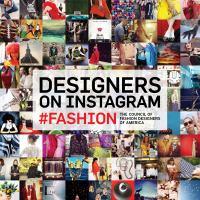 Designers on Instagram : #fashion