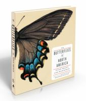 The butterflies of North America : Titian Peale's lost manuscript