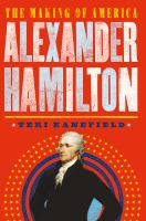 Alexander Hamilton Teri Kanefield
