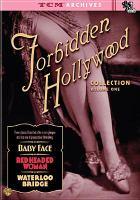 Forbidden Hollywood [collection]