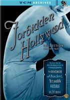Forbidden Hollywood Collection