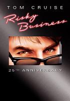 RISKY BUSINESS (DVD)