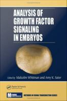 Analysis of growth factor signaling in embryos [electronic resource]