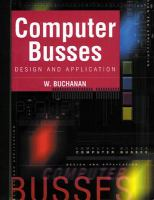 Computer busses design and application [electronic resource]