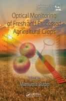 Optical Monitoring of Fresh and Processed Agricultural Crops [electronic resource]