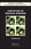 Statistics of medical imaging [electronic resource]
