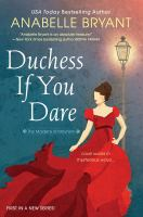 Title: Duchess if you dare Author:Bryant, Anabelle
