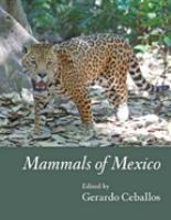 Mammals of Mexico [electronic resource]