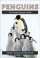 Penguins : the animal answer guide