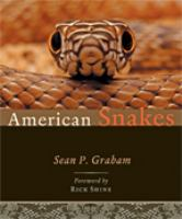 American snakes /
