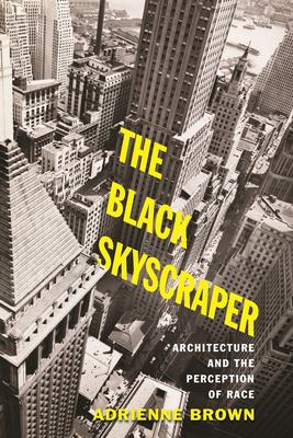 architecture and the perception of race
