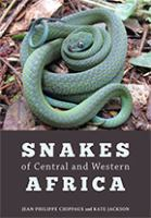 Snakes of Central and Western Africa /