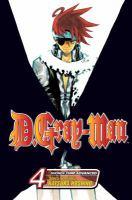 D. Gray-Man: Vol. 4, [Carnival]