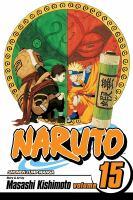 Naruto: Vol. 15, Naruto's Ninja Handbook!