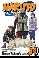 Naruto: Vol. 34, The Reunion