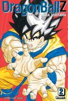 Dragon Ball Z: [2]