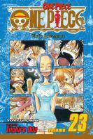 One Piece: Vol. 23, Vivi's Adventures