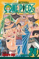 One Piece: Vol. 24, People's Dreams